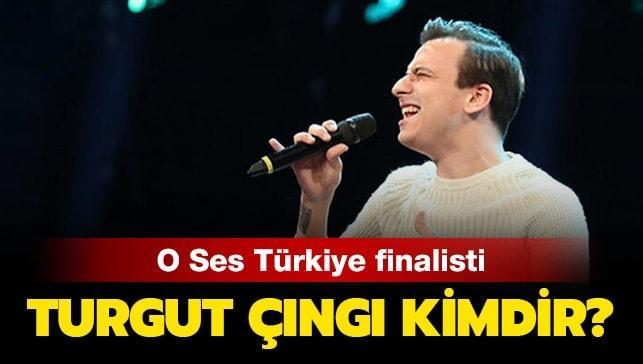 """Turgut Çıngı kaç yaşında, nereli"""" O Ses Türkiye finalisti Turgut Çıngı kimdir"""" İşte merak edilen hayatı!"""