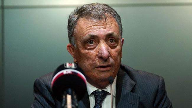 Beşiktaş'ın borcu 2 milyar 961 milyon 902 bin 493 lira