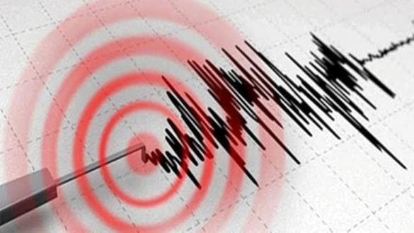 Tayvan'da 5,7 büyüklüğünde deprem