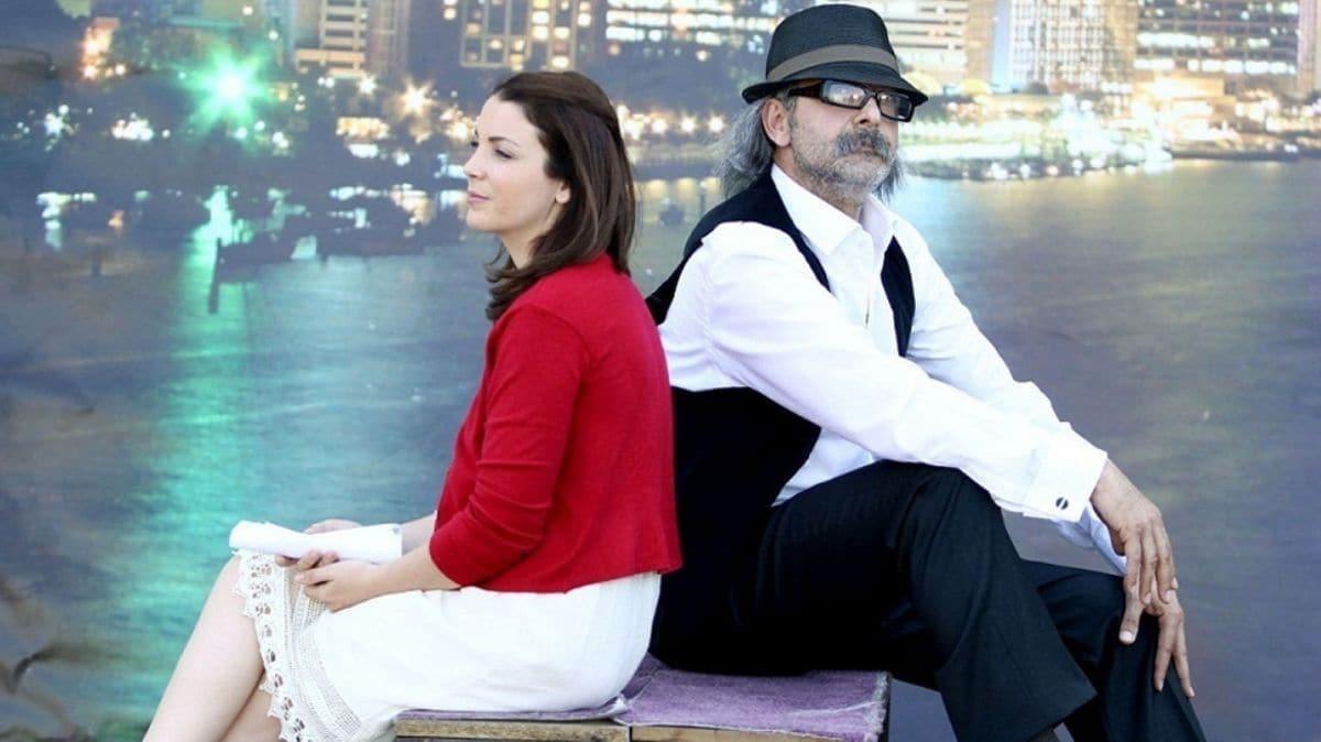 Mehmet Aslantuğ ile Özge Özberk 'Bir Annenin Günahı'nda yeniden bir arada