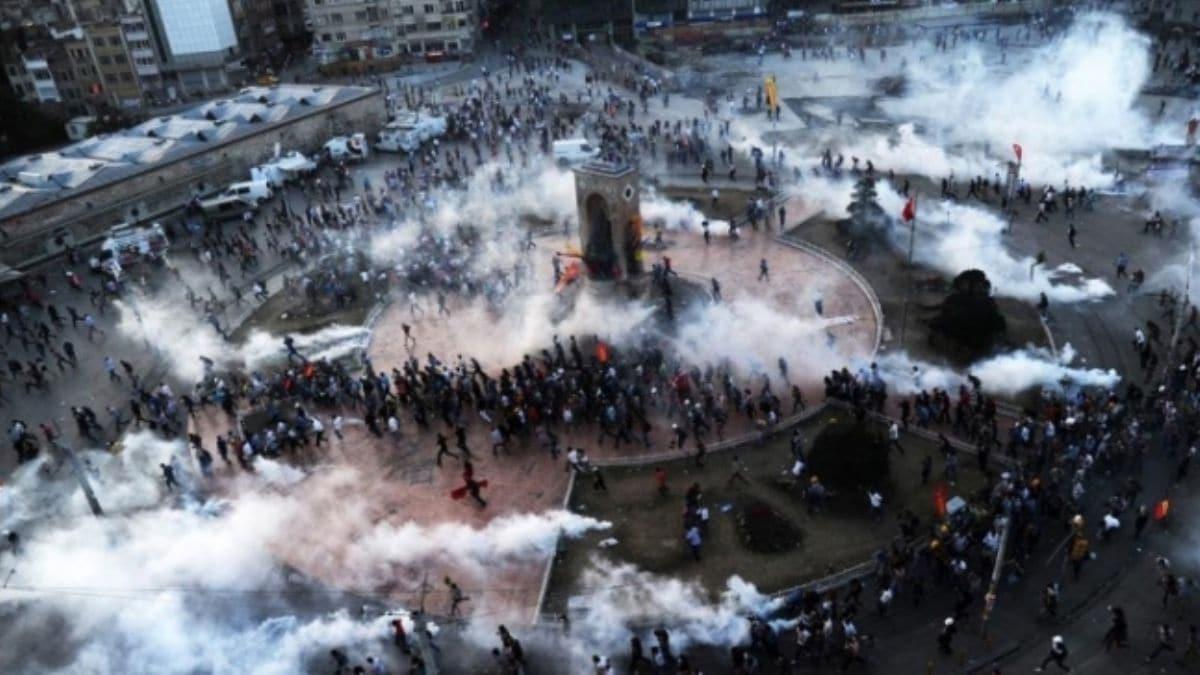 Gezi Parkı davası kararı sonrası AK Parti'den ilk yorum