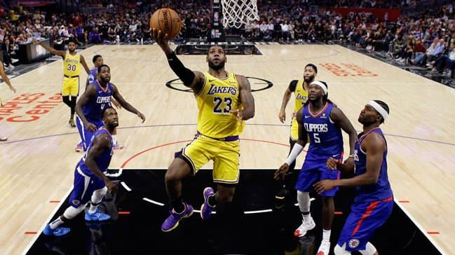 NBA'den şaşırtan istatistik! Reytingler aşağı doğru seyrediyor...