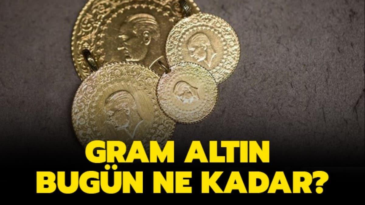 """21 Şubat gram altın fiyatları: Gram altın fiyatı ne kadar"""""""