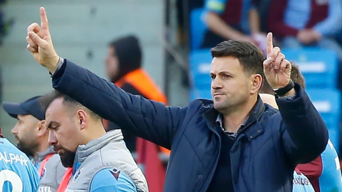 Trabzonspor, Hüseyin Çimşir ile daha golcü bir kimliğe büründü
