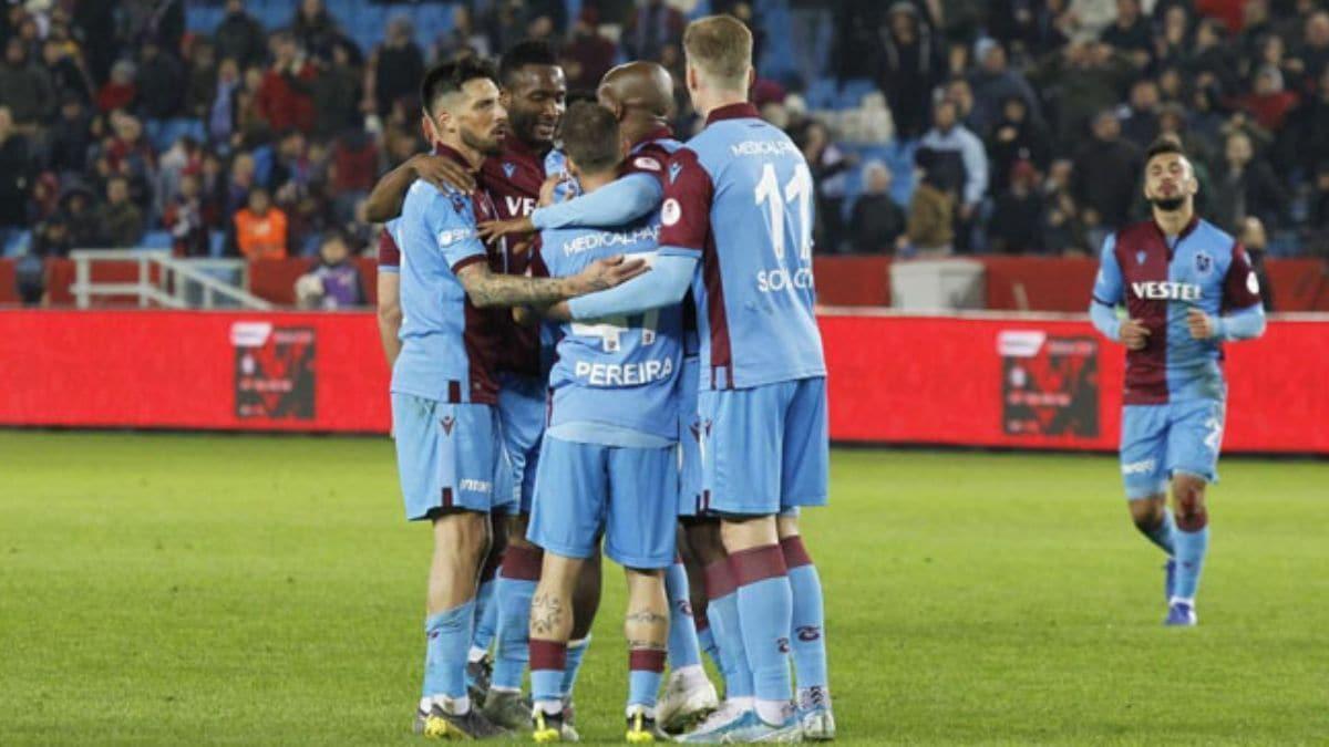 Trabzonspor'da forma satışları patladı! 60 milyon lira gelir...