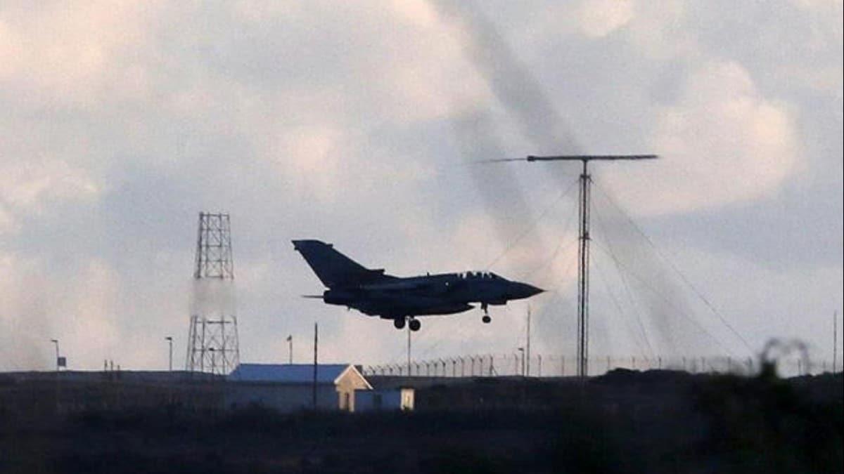 Rum basını: ABD, 500 askerini Güney Kıbrıs'a konuşlandırdı
