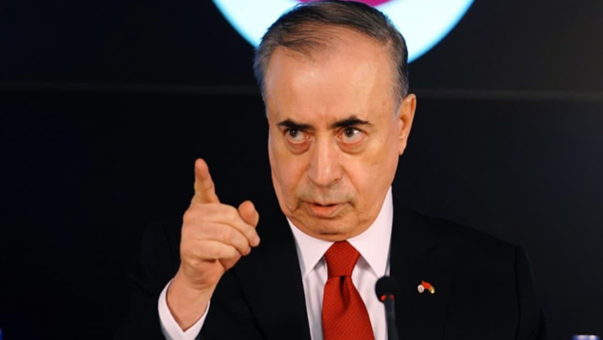 Mustafa Cengiz'den Ali Koç'a çok sert cevap: Er meydanından kaçılmaz