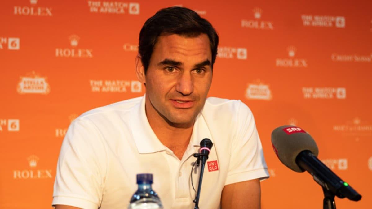 Roger Federer, sakatlığı sebebiyle Fransa Açık'a katılamayacağını açıkladı