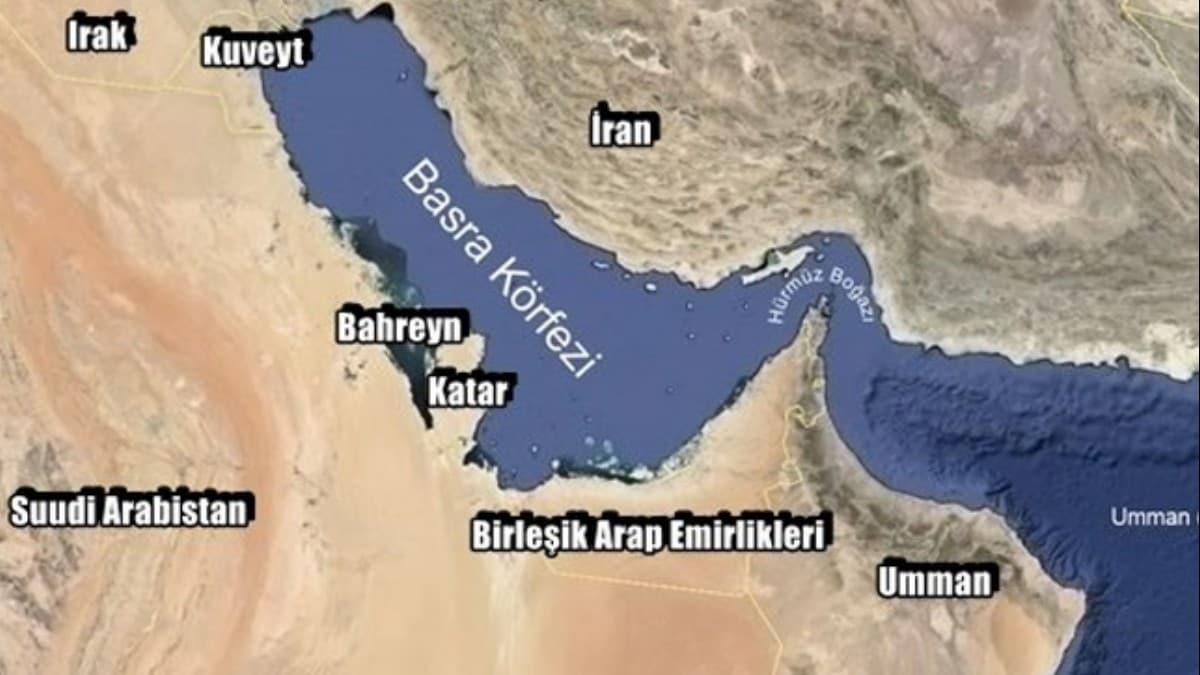 Körfez'de yeni kriz patlak verecek! Tarih verdi...