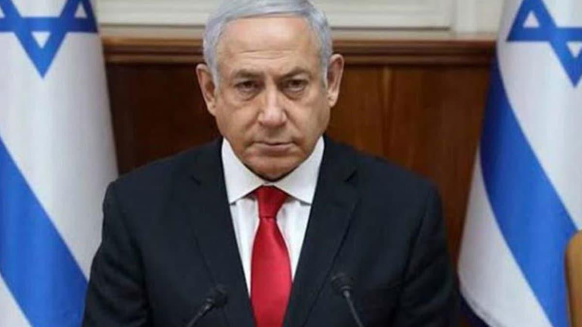 Netanyahu, Doğu Kudüs'e 5 binden fazla yasa dışı konut inşa edeceklerini duyurdu