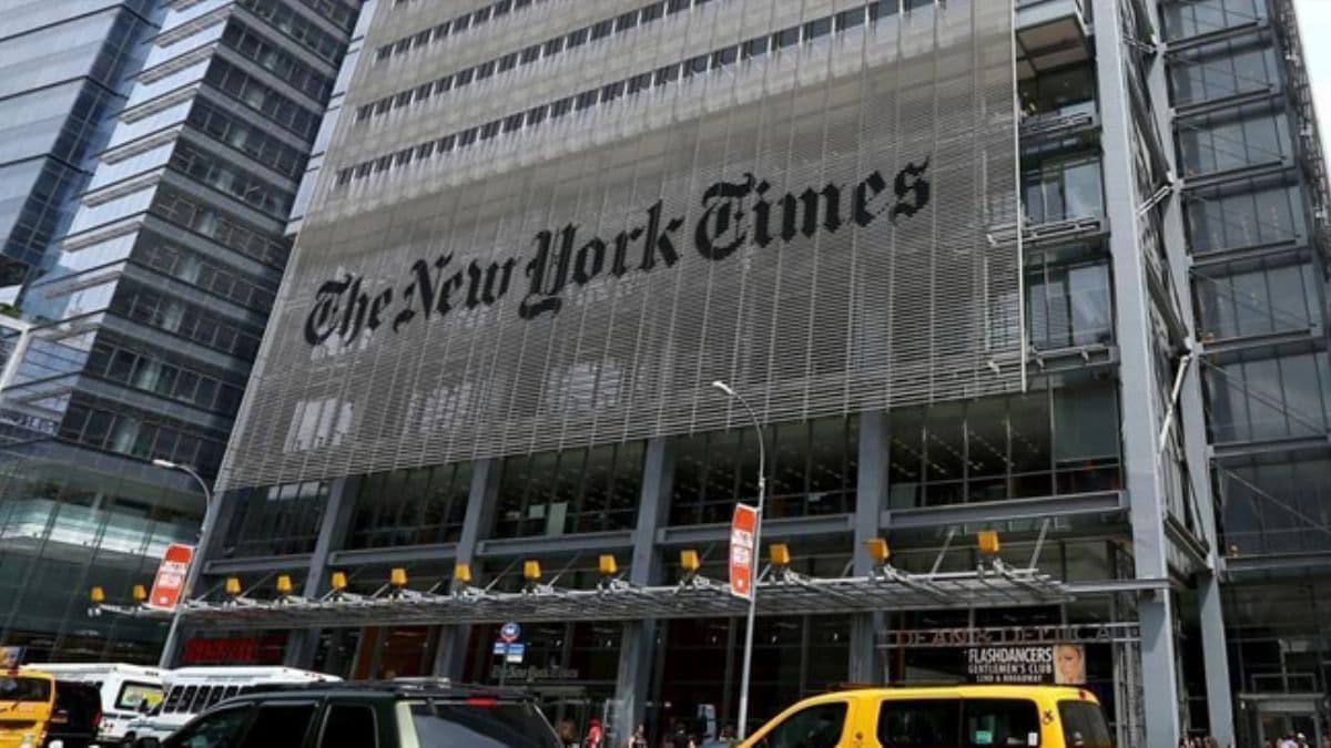 Taliban yöneticisi New York Times'a yazdı: Yeterince acı çektik