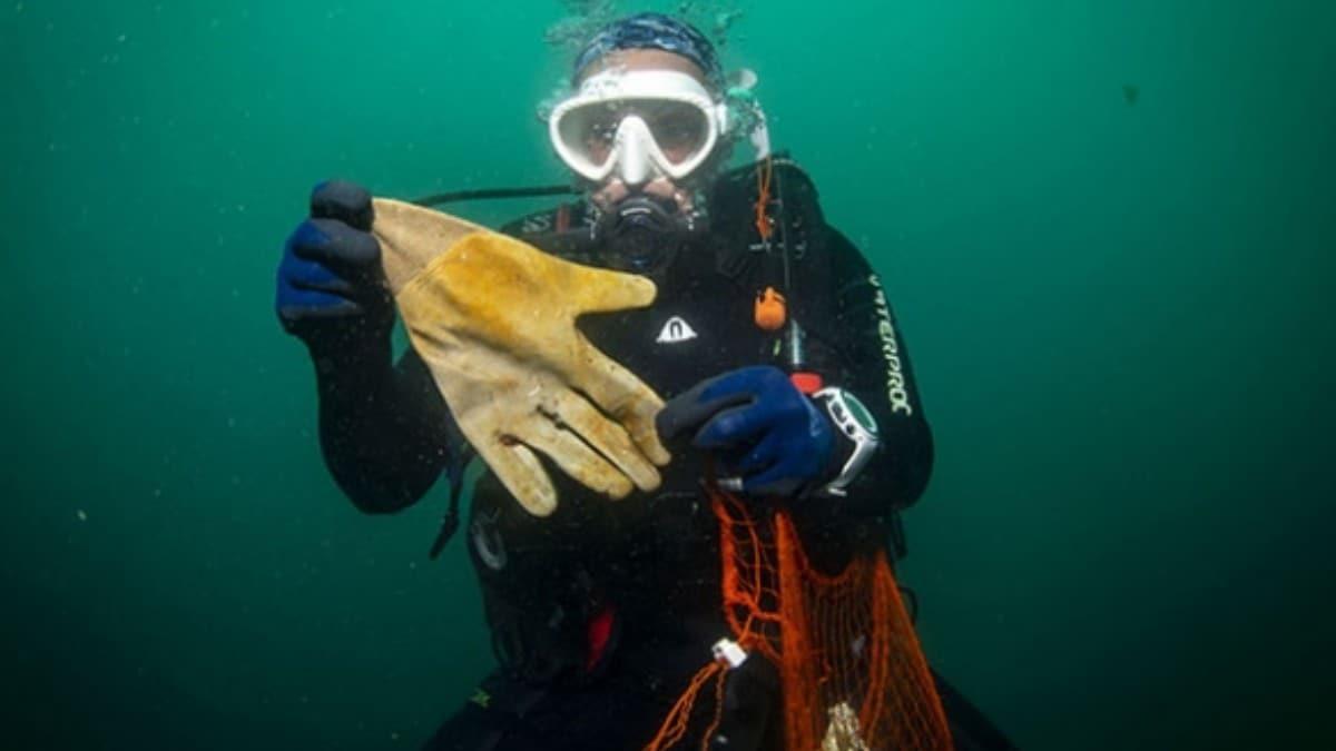Sıfır Atık Mavi ile denizler daha temiz