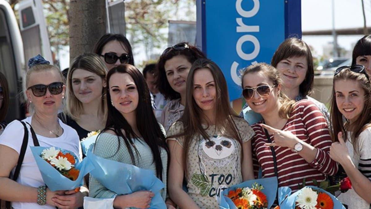 Polonya'dan Türkiye'ye gelen turist sayısı 3 yılda 4 kat arttı