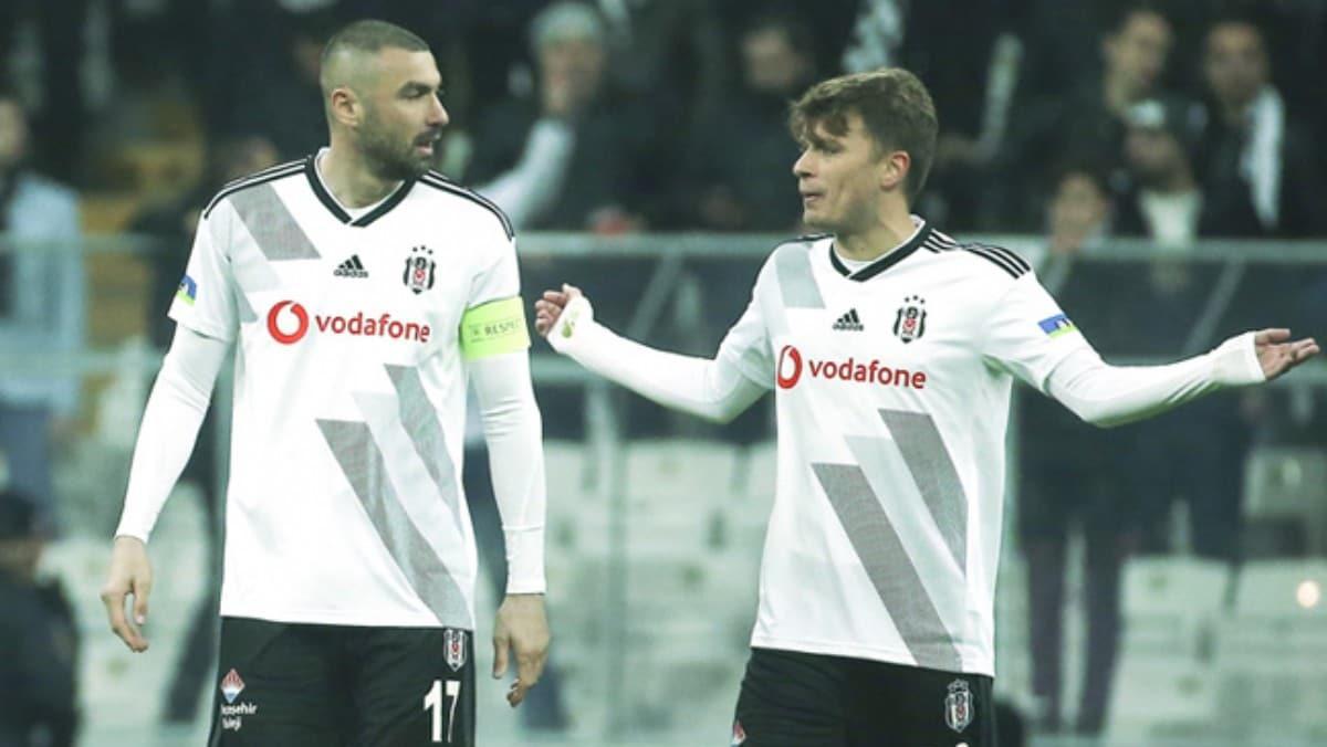 Beşiktaş Trabzonspor'u devirip yeniden şampiyonluk yarışına dahil olmak istiyor