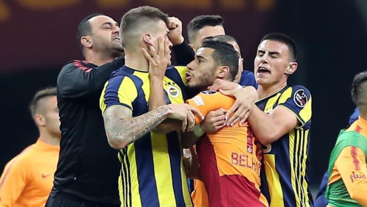 Fenerbahçe-Galatasaray derbilerinin faturası çok ağır oluyor