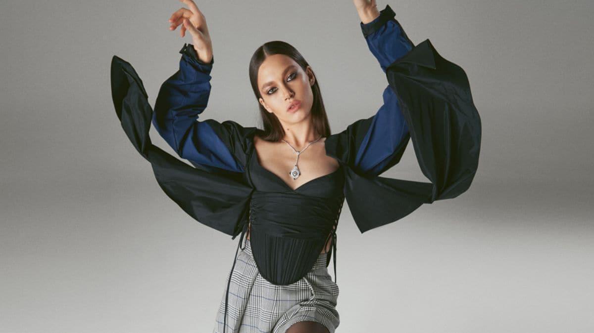 Atiye'nin Cansu'su Melisa Şenolsun oyunculuğu anlattı