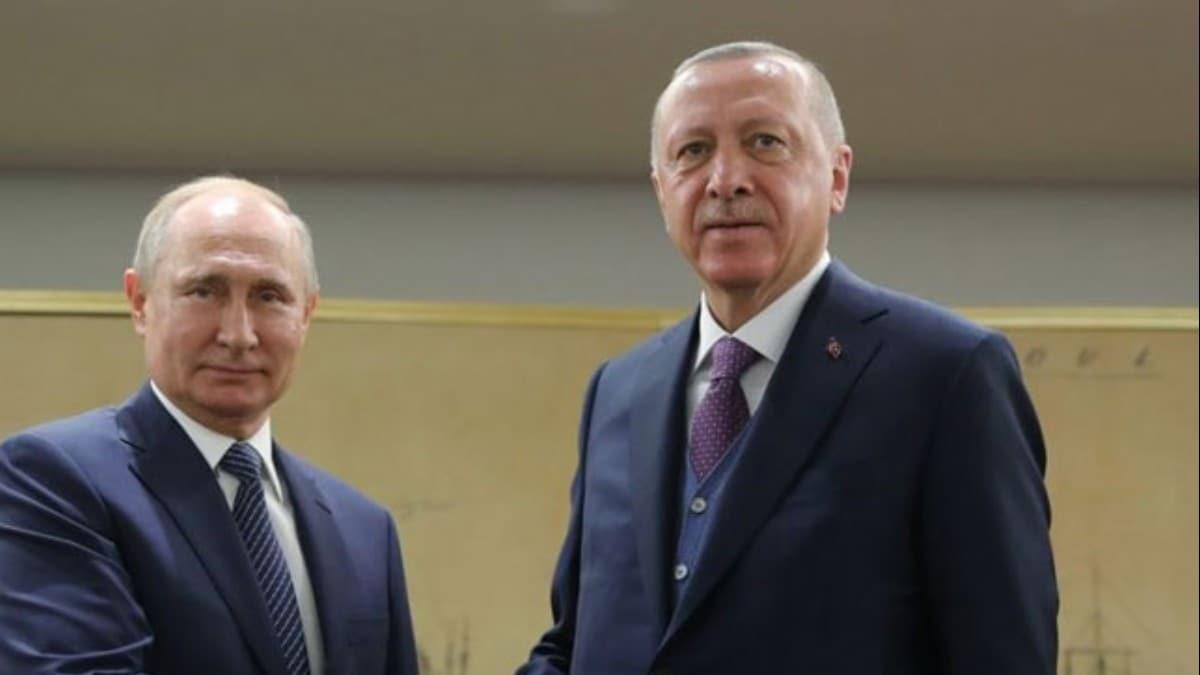 Putin, Güvenlik Konseyini İdlib gündemiyle topladı