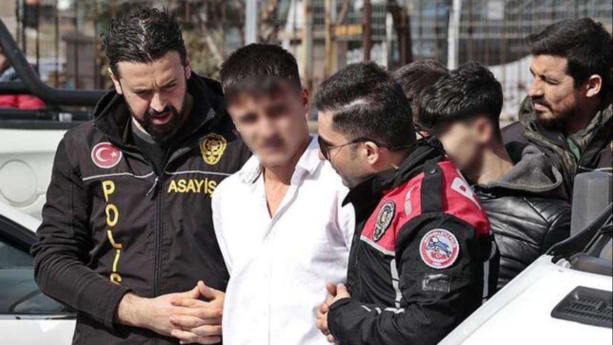 Diyarbakır'da 32 hırsızlık olayının şüphelileri yakalandı