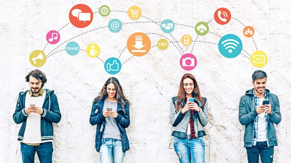 İletişim kurmaktan iletişim kuramıyoruz