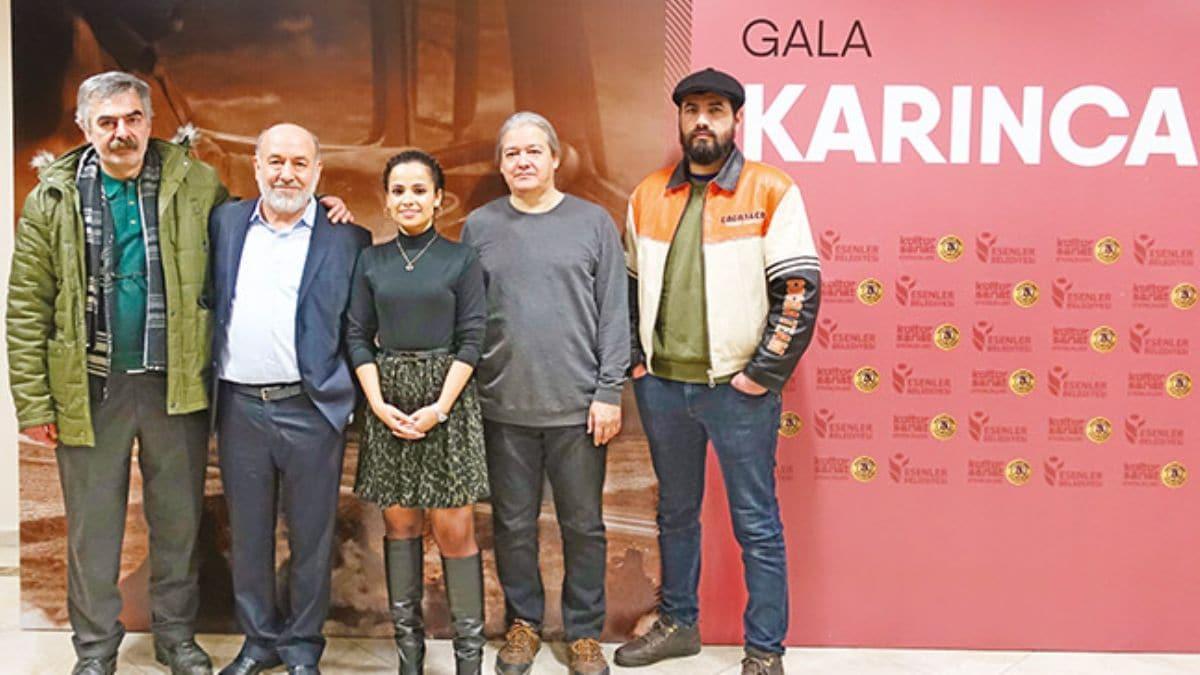 Yönetmen Nazif Tunç: Türk sinemasına yeni bir soluk getirecek