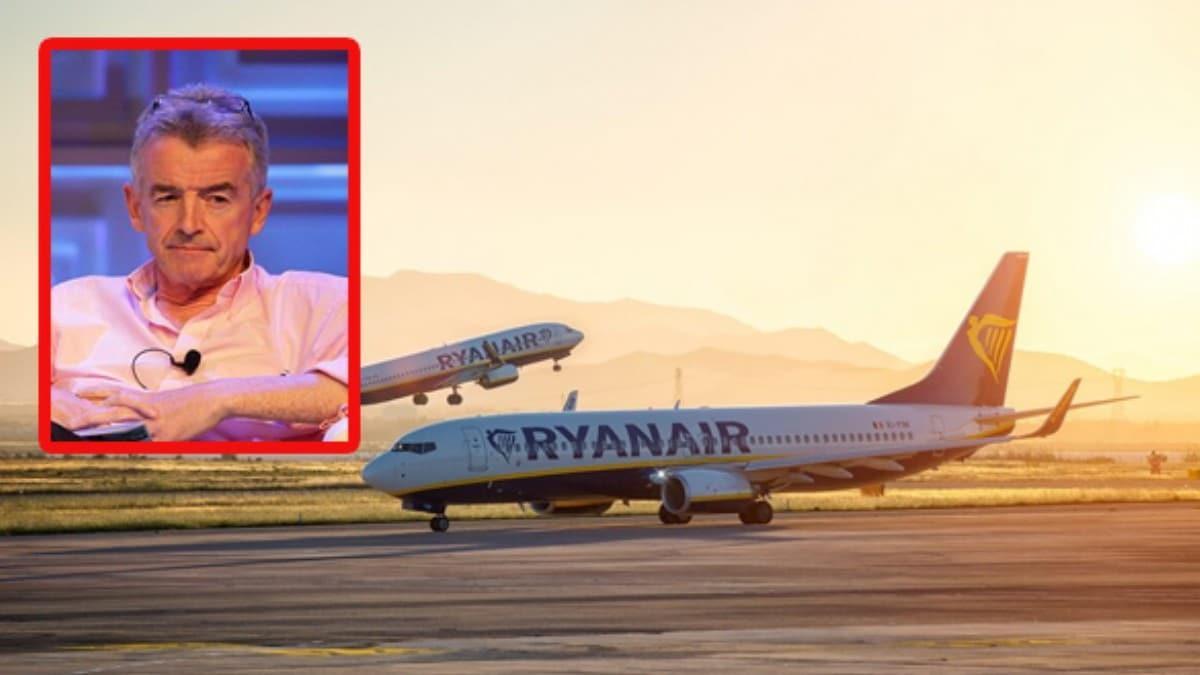 Ryanair'in Başkanı bir skandala imza attı! Müslüman erkeklerin fişlenmelerini istedi