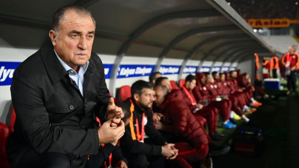Fatih Terim'in Fenerbahçe'yi yıkım planı hazır