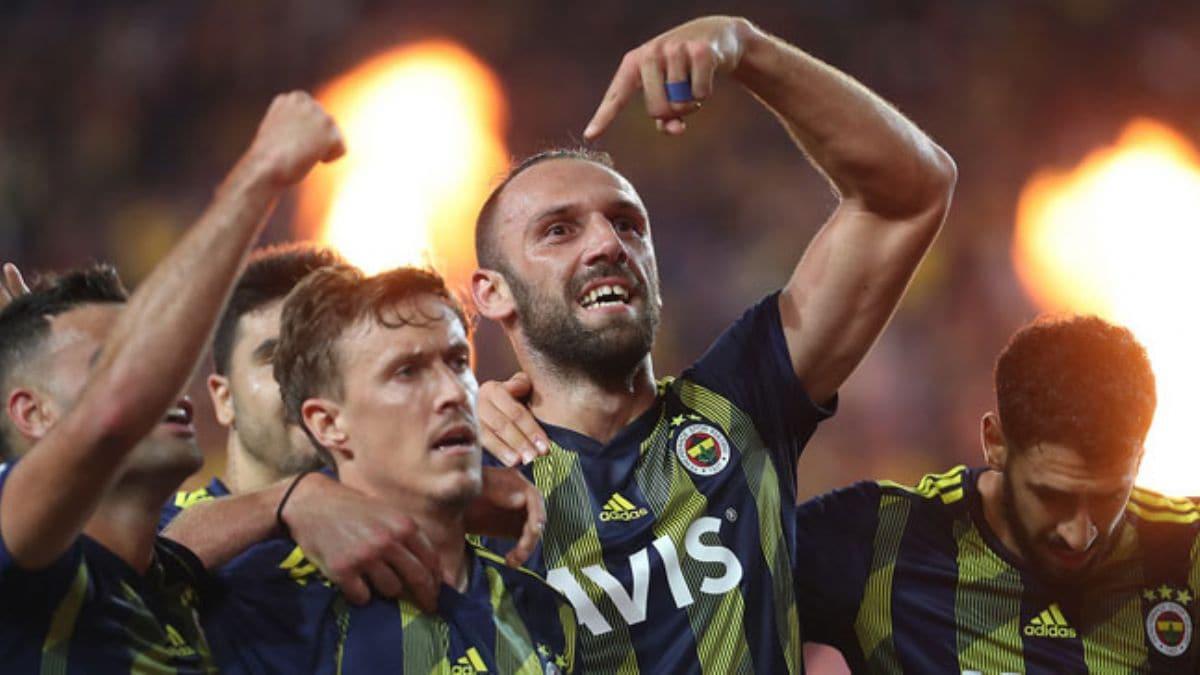 Fenerbahçe'den derbi ambargosu! Tek rakipleri Liverpool...