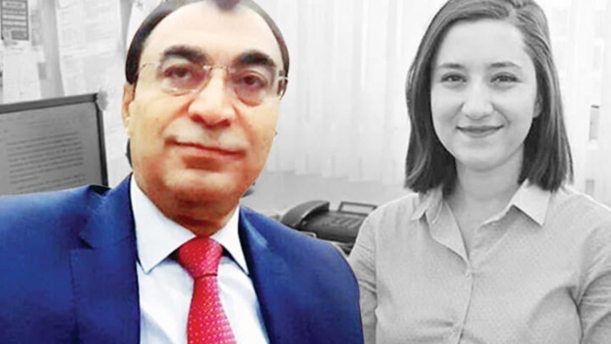 Ceren Damar davasında sanık avukatı Vahit Bıçak hakkında soruşturma başlatıldı!