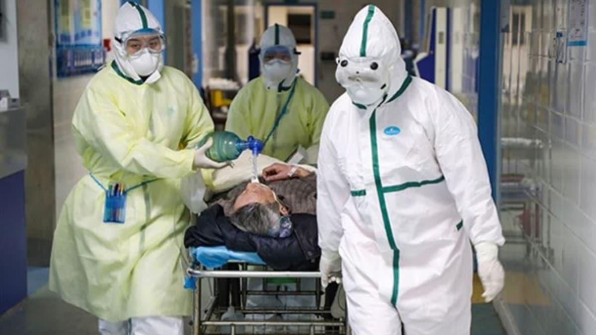 Güney Kore teyakkuzda! Yeni tip koronavirüs vaka sayısı 433'e çıktı