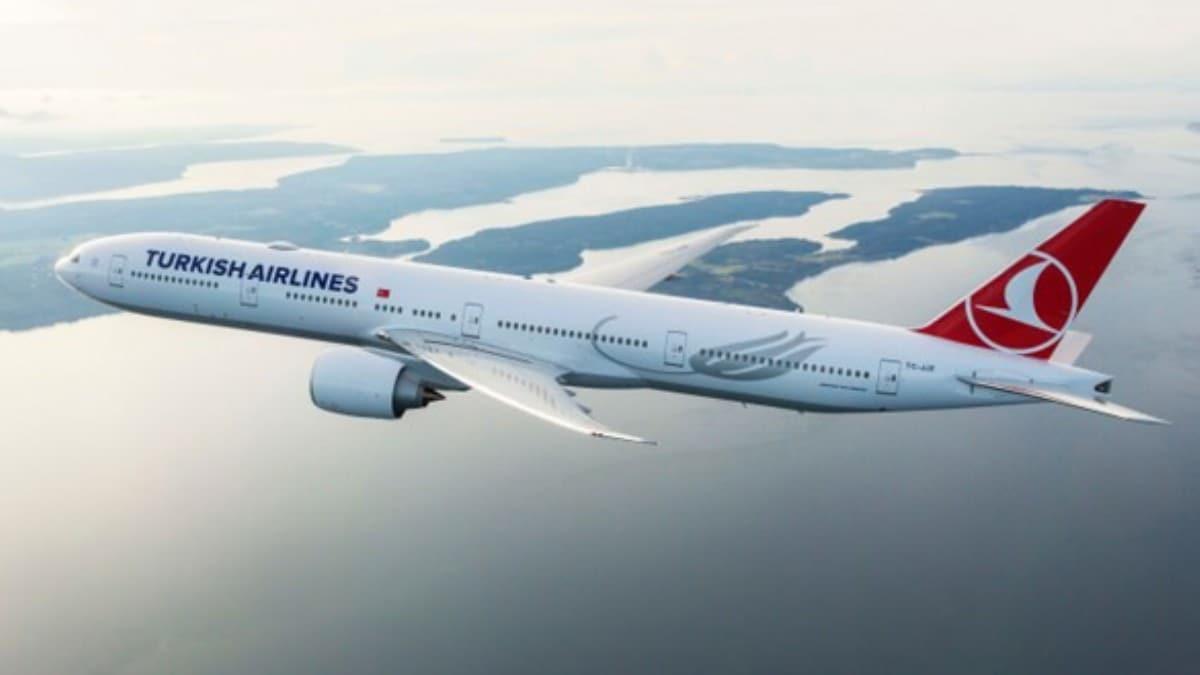 Türk Hava Yolları turizm odaklı yurt dışı uçuşları artıyor