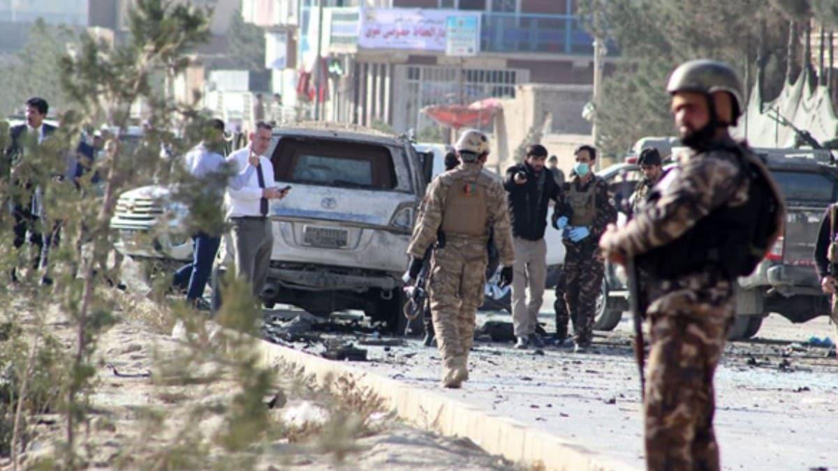 BM'nin Afganistan raporu korkunç! 10 yılda 100 binden fazla ölü veya yaralı