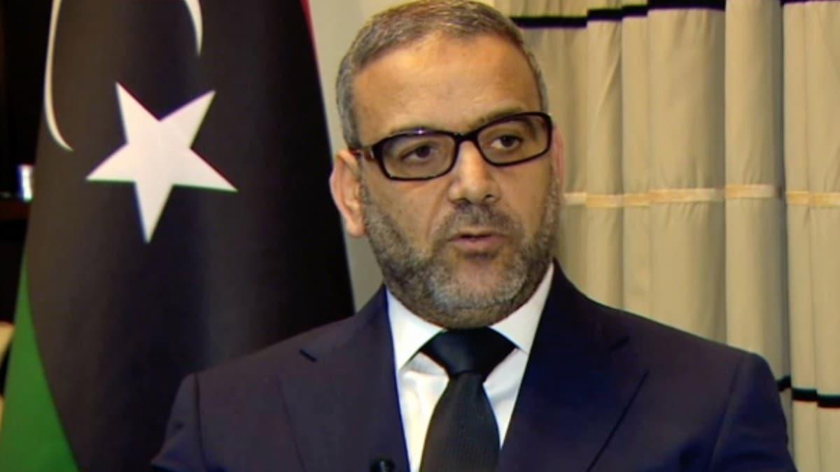 Libya'dan flaş açıklama! 'Cenevre'ye gitmeyeceğiz'