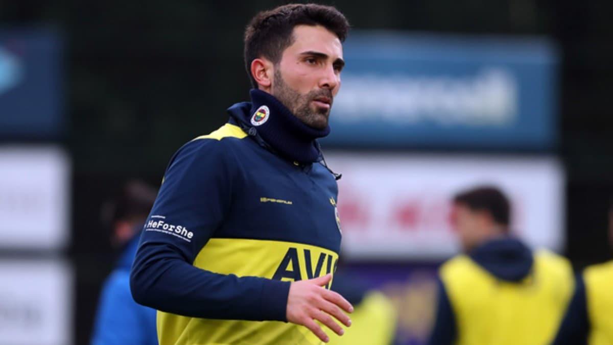 Fenerbahçe'de derbi hazırlıkları tamamlandı