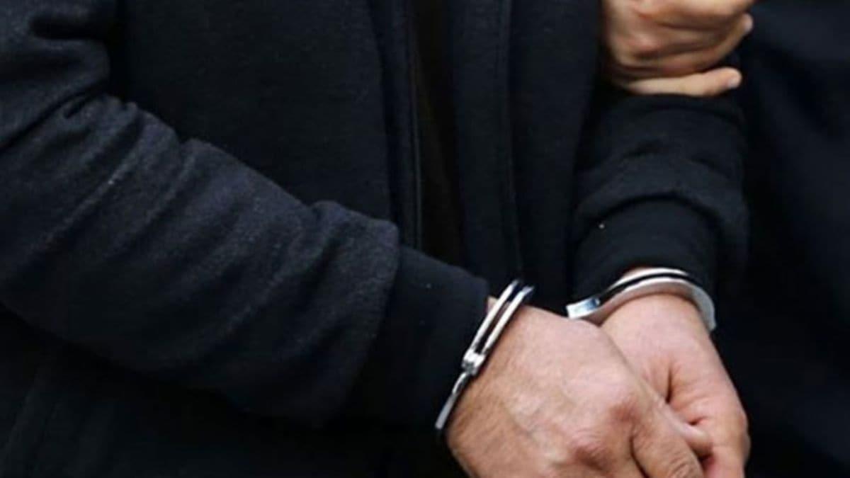 Şırnak'ta FETÖ şüphelisi öğretmen tutuklandı