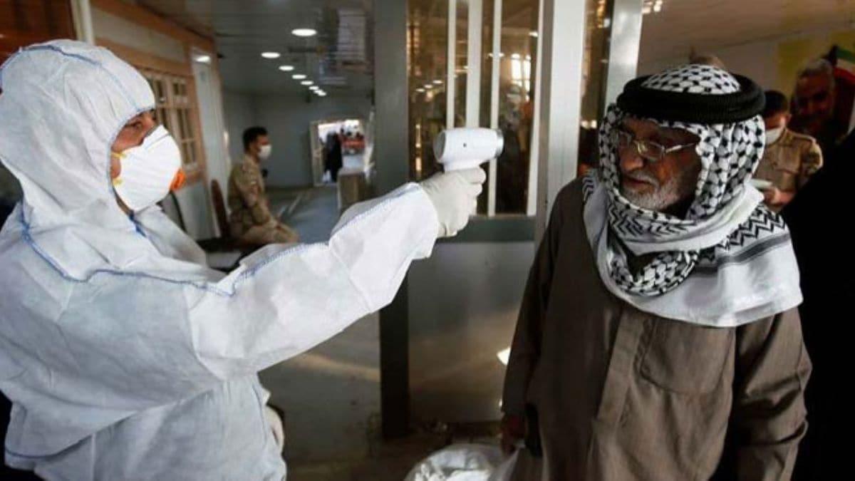 Azerbaycan'dan, İran'a seyahat edecek vatandaşlarına 'koronavirüs' uyarısı