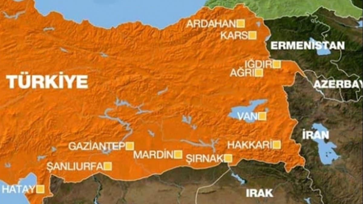 Türkiye-İran sınırı kapatıldı Gidiş devam ediyor, geliş durduruldu