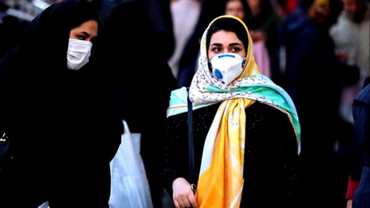 İran'a komşu diğer ülkeler sınır kapılarını kapattı
