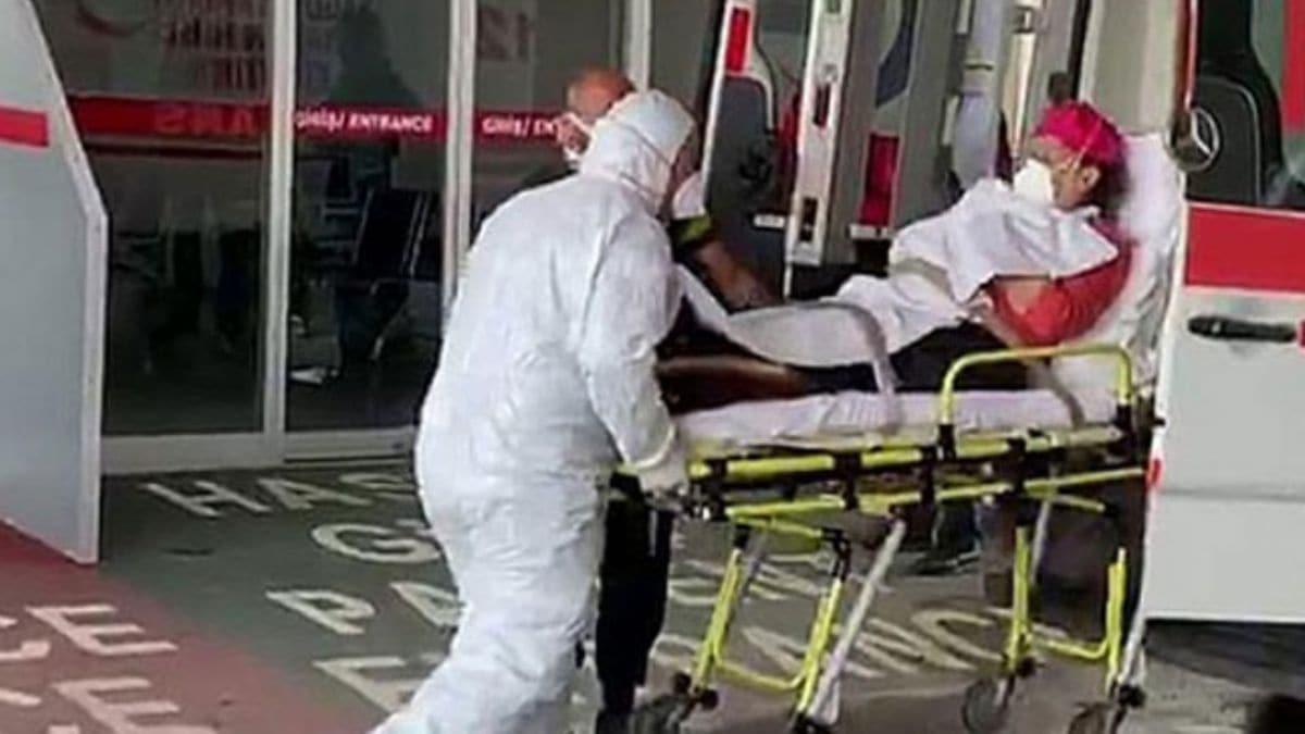 KKTC'de koronavirüs şüphelisinin tahlil sonucu belli oldu