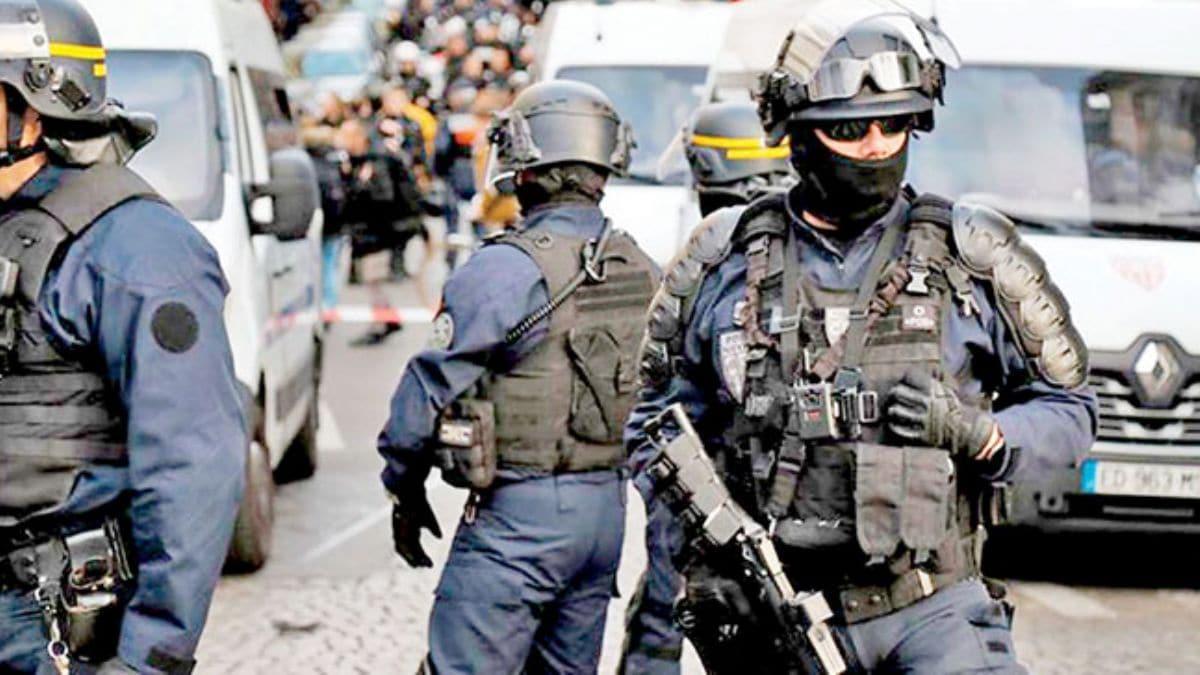 Fransa'dan 6 PKK finansörüne gözaltı