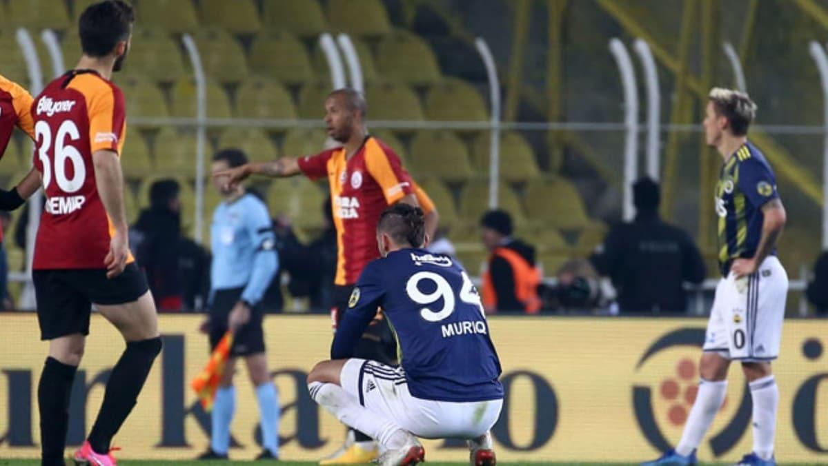 Rıdvan Dilmen, Fenerbahçe'yi kurtaracak formülü açıkladı