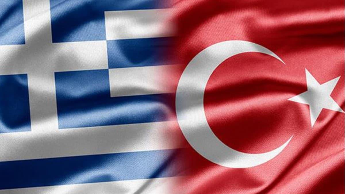 MSB: Türkiye ve Yunanistan mutabakat sağladı