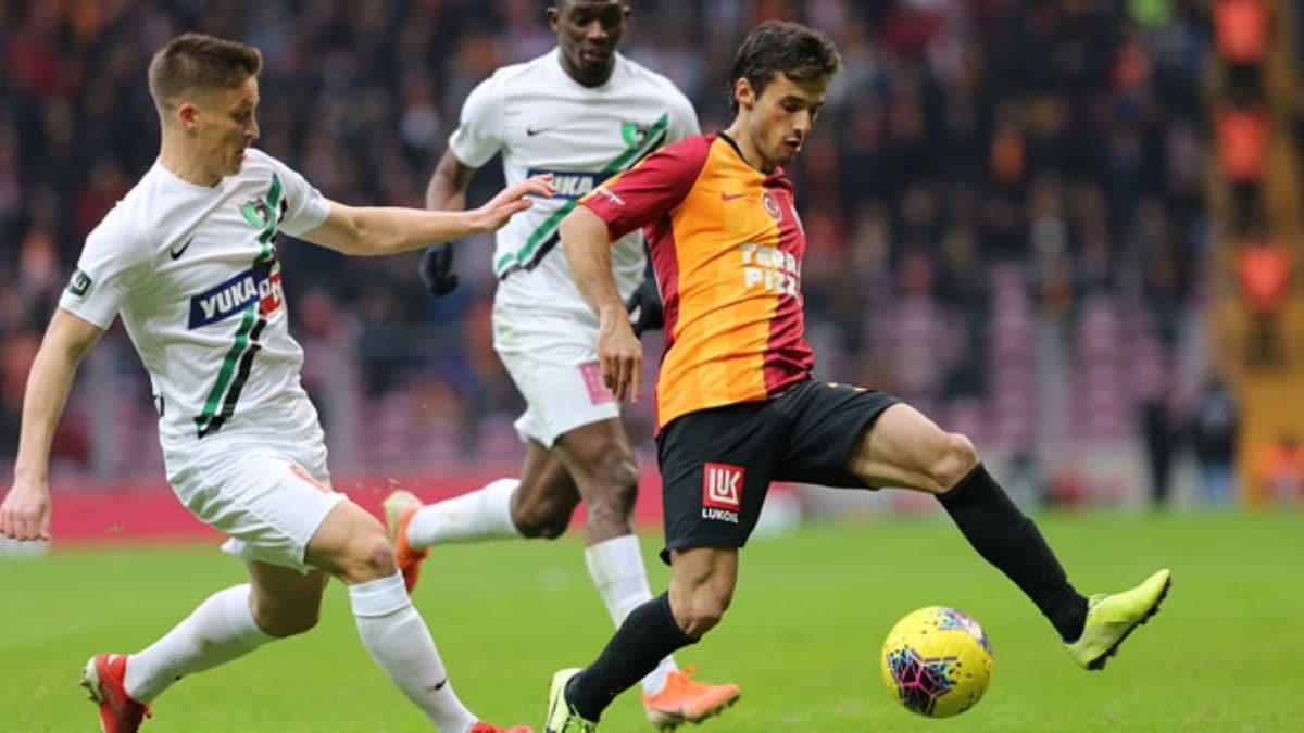 Leipzig Saracchi için Galatasaray'ın genç yıldızını istedi