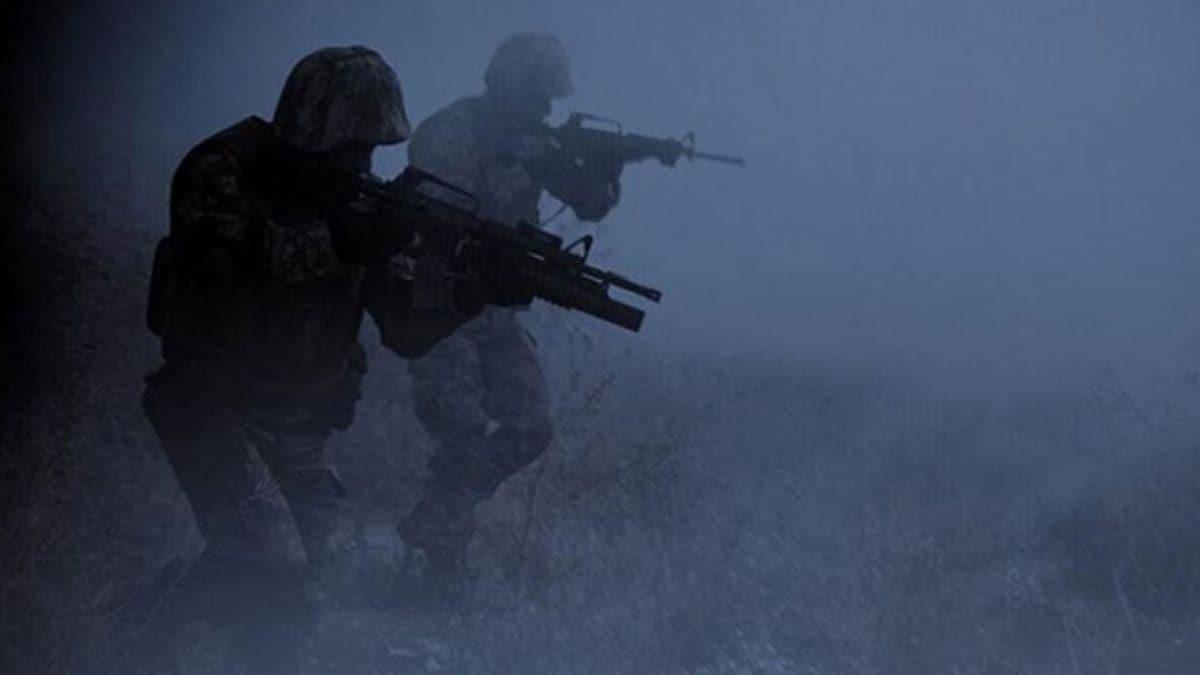 MSB: Tel Rıfat'ta 2'si yönetici olmak üzere 6 terörist etkisiz hale getirildi