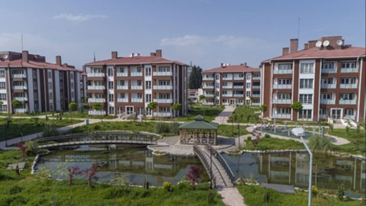 TOKİ '100 Bin Yeni Sosyal Konut Projesi'nde ilk kura çekimi, İzmir Karabağlar Projesi için yapıldı