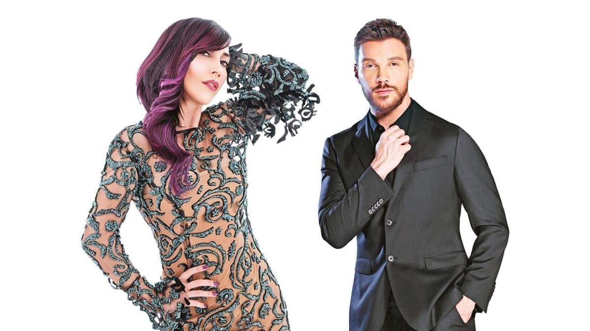 Sinan Akçıl'dan Hande Yener'e 'piyanist' cevabı