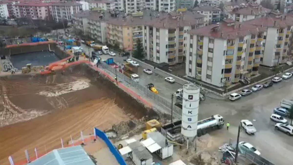 Elazığ depreminin yaraları sarılıyor... Son aşamaya gelindi