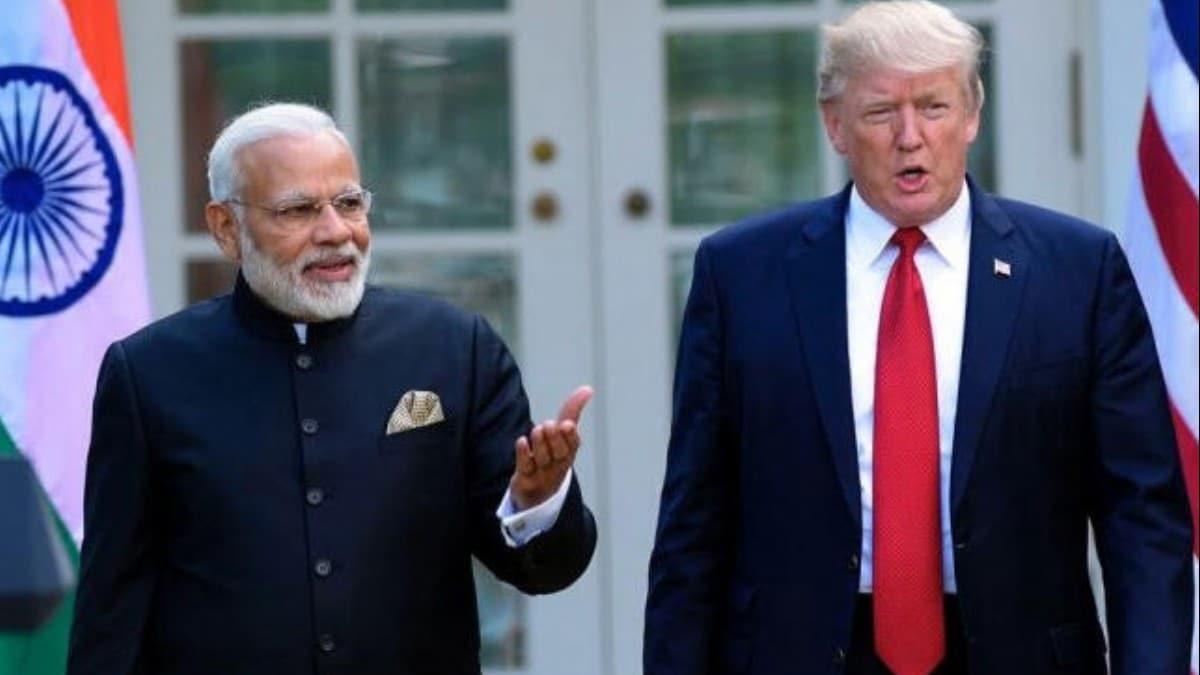 Trump'ı ağırlayan Hindistan karıştı! Çok sayıda ölü, onlarca yaralı var...