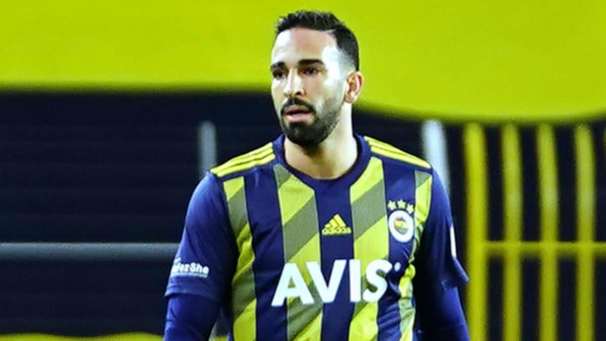 Adil Rami'den Fenerbahçe mesajı: Neden böyle oldu anlayamıyorum
