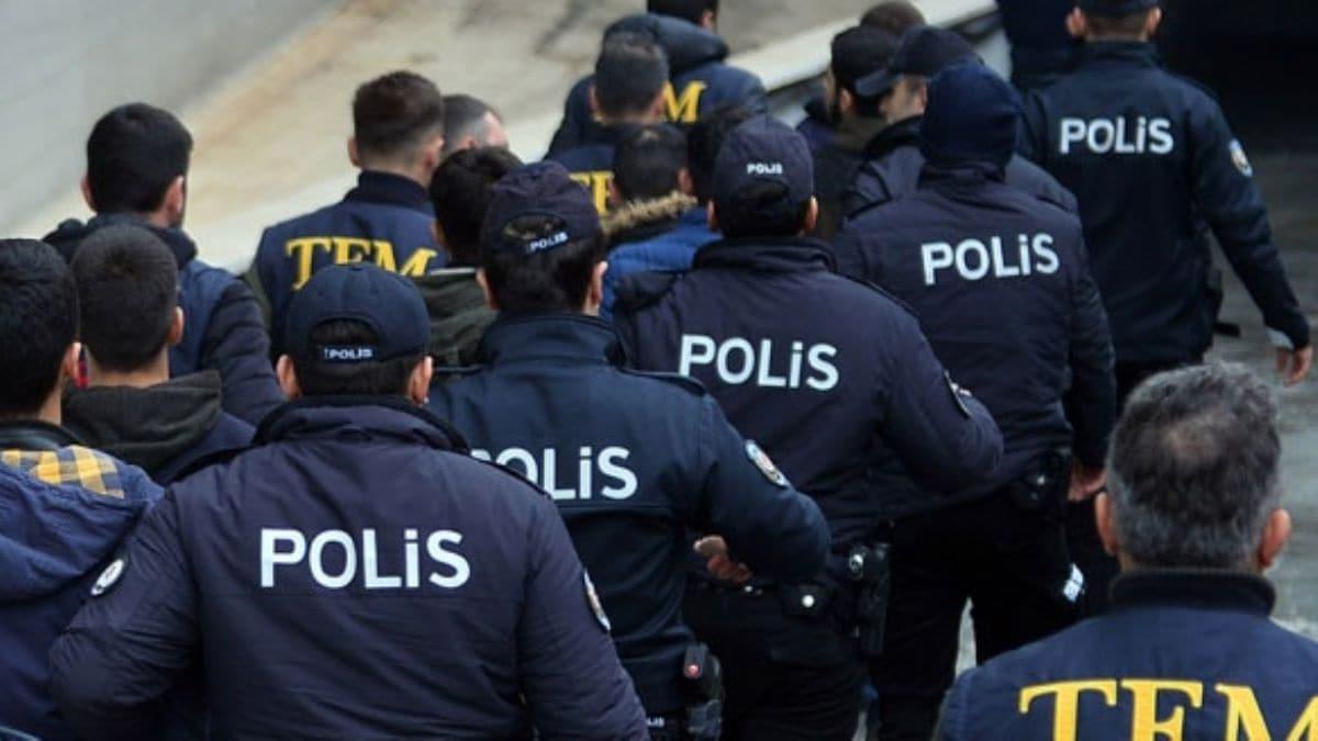 Ankara'da FETÖ operasyonu: ByLock kullanıcısı 24 şüpheliden 13'ü yakalandı