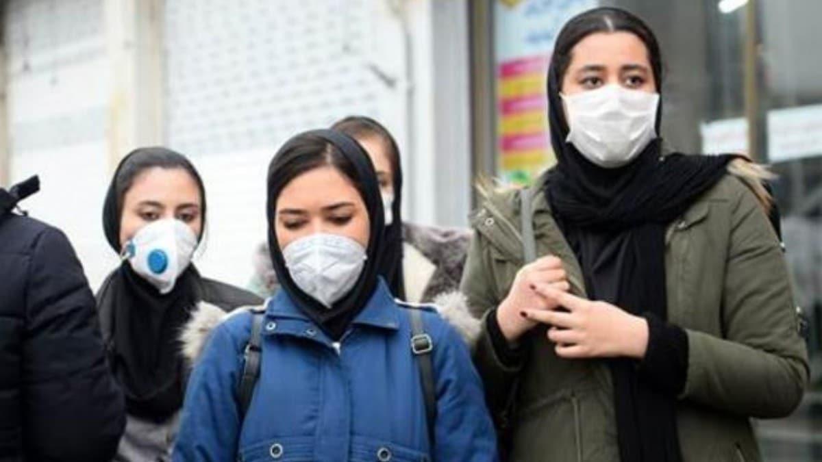 İran'da koronavirüsten ölenlerin sayısı 14'e yükseldi